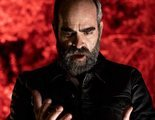 Luis Tosar protagoniza este clip exclusivo de 'Quien a hierro mata'