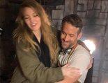 Ryan Reynolds felicita el cumpleaños a Blake Lively con estas vergonzosas (y divertidas) fotos