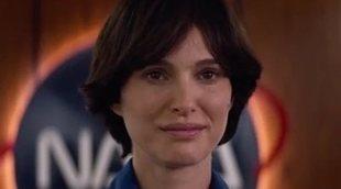 Nuevo tráiler de 'Lucy in the Sky', drama espacial con Natalie Portman