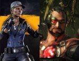 El reboot de 'Mortal Kombat' encuentra a Scorpion, Sonya Blade, Kano y un nuevo luchador