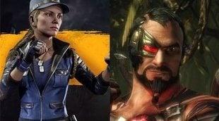 La película de 'Mortal Kombat' encuentra a Scorpion, Sonya Blade y Kano