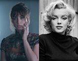 'Blonde': Primeras imágenes de Ana de Armas caracterizada como Marilyn Monroe