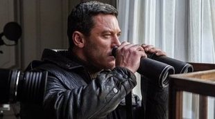 Luke Evans comparte secretos de 'Anna' en este clip exclusivo