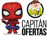 Las mejores ofertas en merchandising: 'Spider-Man', 'Vengadores' y 'El Señor de los Anillos'