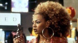 Todas los películas en las que hemos podido disfrutar de Beyoncé