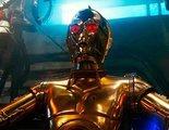 'Star Wars: El ascenso de Skywalker': Los ojos rojos de C-3PO desatan muchas teorías