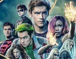 Tráiler de la segunda temporada de 'Titanes': ¿Será Robin el nuevo Batman?