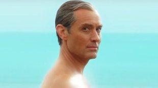 Teaser trailer de 'The New Pope' con John Malkovich y un sexy Jude Law