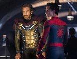 'Spider-Man: Lejos de casa': La escena que Tom Holland y Jake Gyllenhaal tuvieron que repetir 40 veces