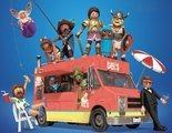 'Playmobil, la película': Aventuras en familia