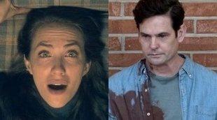 Kate Siegel y Henry Thomas regresan a 'La maldición de Bly Manor'