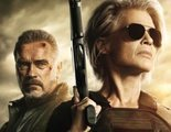 'Terminator: Destino Oscuro' lanza un nuevo tráiler para celebrar el Día del Juicio Final