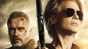 'Terminator: Destino Oscuro' pone los dientes largos con un nuevo tráiler