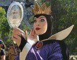 La Reina Malvada de 'Blancanieves' de Disneyland arrasa en redes sociales