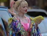 Nuevas imágenes del tráiler de 'Birds of Prey' con una colorida Margot Robbie y su oscuro escuadrón