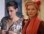 Kristen Stewart cree que Cate Blanchett debería ser la embajadora de la humanidad ante los extraterrestres