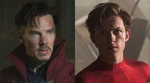 ¿Será el Doctor Strange el que explique la salida de Spider-Man?
