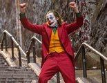 Las primeras reacciones a 'Joker' desde Venecia hablan de 'obra maestra' y aplauden a Joaquin Phoenix