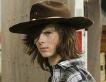 'The Walking Dead': ¿Volverá Carl para las películas de Rick Grimes?
