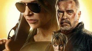 'Terminator: Destino Oscuro' podría ser el inicio de una trilogía