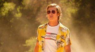 'Había una vez en... Hollywood': Brad Pitt sabe qué le pasó a la mujer de su personaje