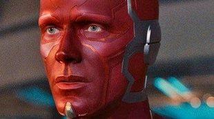 """'WandaVision' es """"una película de seis horas"""" para Paul Bettany"""