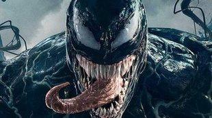 Tom Holland sí habría grabado un cameo en 'Venom'