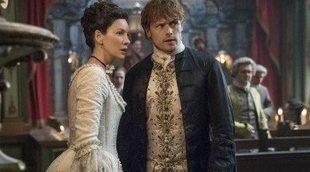 La quinta temporada de 'Outlander' por fin tiene fecha de estreno