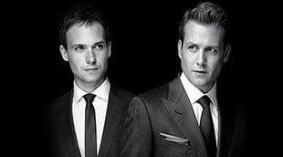 El reparto de 'Suits' dice adiós en las redes tras 9 temporadas