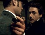 El director de 'Sherlock Holmes 3' no mantendrá del todo el estilo de Guy Ritchie