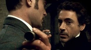 'Sherlock Holmes 3' será diferente del estilo de Guy Ritchie