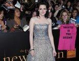 Así es como Kristen Stewart ha superado su trauma con el éxito de 'Crepúsculo'