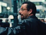 Lo nuevo de Adam Sandler tiene un 100 en Rotten Tomatoes y es considerado su mejor papel