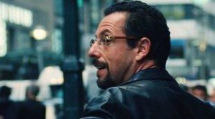 La última película de Adam Sandler tiene las mejores críticas de su carrera