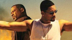 El tráiler de 'Bad Boys For Life' nos devuelve al Will Smith más noventero