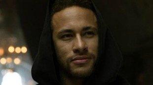 Neymar aparece en 'La casa de papel' tras archivarse su denuncia