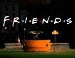 El sofá de 'Friends' se va de gira mundial y pasará por Madrid