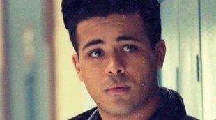 Christian Navarro ('Por 13 razones'), nuevo candidato para 'La Sirenita'