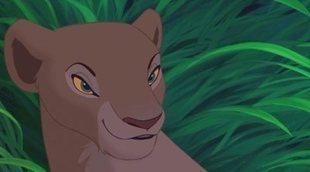 La parodia porno de 'El Rey León' existe y tiene hasta canciones