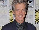 'The Suicide Squad': Peter Capaldi ('Doctor Who') se suma al reparto de la película de James Gunn