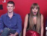 Quién se ríe más rodando 'Élite' y otras preguntas relámpago al reparto de la serie de Netflix