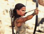 Alicia Vikander volverá a ser Lara Croft en la secuela de 'Tomb Raider'