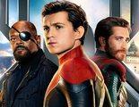 Los actores de Marvel reaccionan a la marcha del Spider-Man de Tom Holland