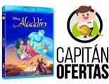 Las mejores ofertas en DVD y Blu-ray: 'Aladdín', 'El Rey León' y 'Los Soprano'