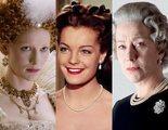 De Juana la Loca a Isabel II: Las mejores reinas del cine