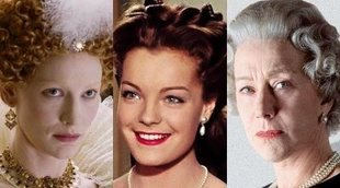 Las mejores reinas del cine