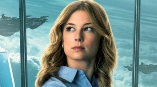 'Falcon and The Winter Soldier' revelará qué fue de Sharon Carter