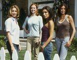 Eva Longoria dice haber sufrido bullying en el rodaje de 'Mujeres desesperadas' y defiende a Felicity Huffman