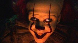 'It - Capítulo 2': Bill Skarsgård (Pennywise) dio miedo incluso al equipo de efectos especiales