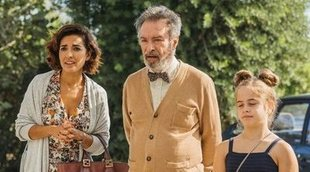 María Ripoll, Inma Cuesta y Mafalda Carbonell sobre 'Vivir dos veces'